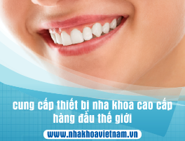 Nha khoa Việt Nam